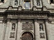 Toledo llena Conventos Siglos XVII XVIII