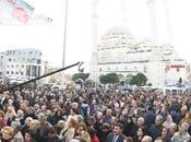 Navidad hace historia Estambul