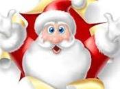 Regalos Papa Noel
