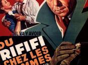 Rififi (1955), jules dassin. rostro fatalidad.