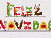 Feliz Navidad/ Merry Christmas