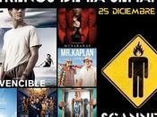 Estrenos Semana Diciembre 2014 Especial Disney, Podcast Scanners
