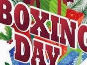 ¿Que boxing day? mundo futbol