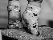 Usos para calcetines antideslizantes suela goma