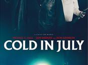 Frío julio. Thriller indie Pulp Fiction