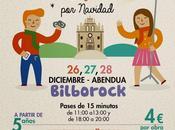 Microteatro infantil Bilbao, Bilborock