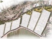 Proyecto urbanización Santo Ángel (Murcia) siguiendo criterios sostenibilidad