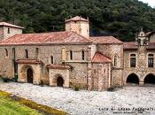 Monasterio Santo Toribio Liébana