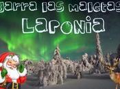 Agarra Maleta: Laponia