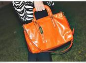Nuestra bloguera moda @Loqllevelarubia trae hoy… Orange black