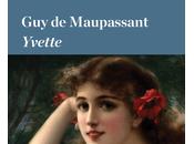 Yvette, Maupassant