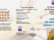 Curso Lengua Signos Española Nivel Ferrol