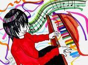 sinestesia, arte música
