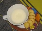Pedos monja, dulce ideal para acompañar café días lluvia