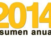 Informe anual iniciaBlog. mejor peor 2014