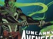 nuevo teaser adelanta regreso Hermano Vudú Uncanny Avengers