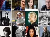 Escritores recomendados 2014