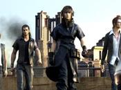 Nuevos detalles Final Fantasy