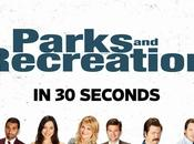 Parks Recreation Segundos
