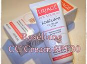 Uriage roséliane cream spf30