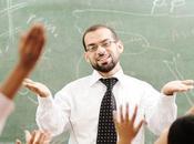Profesor alumnos: motivación nunca termina