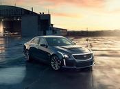 Nuevo Cadillac CTS-V: para familia