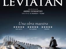 Leviatán. Rusia bajo atenta mirada monstruo