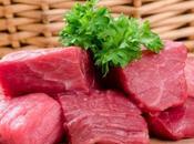 calidad carnes nutrición.