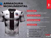 nueva camiseta Under Armour Colo para 2015 desató polémica