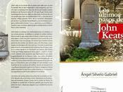 últimos pasos john keats elegido sexto mejor libro 2014 para todoliteratura.es