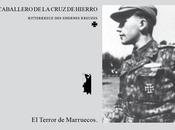 héroes favoritos Adamsons, Miervaldis, terror Marruecos