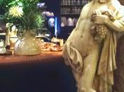 L´Archange Café. Lyon, Francia