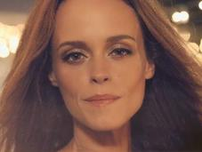 Shaila Dúrcal, extremadamente delgada nuevo videoclip