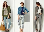 Cortefiel Primavera Verano 2014 para mujer todoterreno