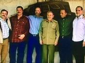 libertad héroes cubanos fiesta para pueblo antillano.