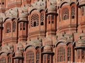 Hawa Mahal Palacio Vientos Jaipur