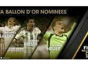 ¿Qué significaría Neuer ganase Balón Oro?