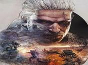 carátulas steelbook Witcher Wild Hunt