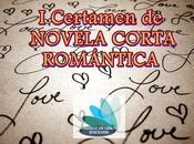 certamen novela corta romántica