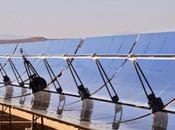 Desertec proyecto energía solar podría abastecer mundo entero