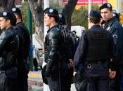 Estambul: hombre lanza granada cerca oficina Erdogan