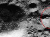 foto NASA prueba mision Apolo investigar gran nave Luna