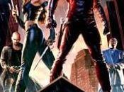 Diseños conceptuales Warren Manser para Daredevil (2003)