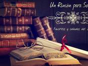 libros Favoritos odiados 2015