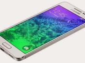 Descubre porque detendran produccion Samsung Galaxy Alpha