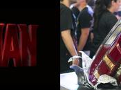 Nuevo Trailer Exclusivo Avengers Ultron Primer Ant-Man Estan Cerca