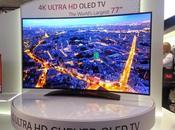 futuro televisores OLED