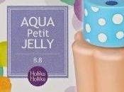 Review Aqua petit Jelly holika