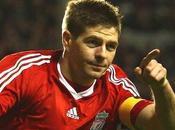 red. Gracias, Gerrard