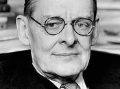 Memoriam: años T.S. Eliot.